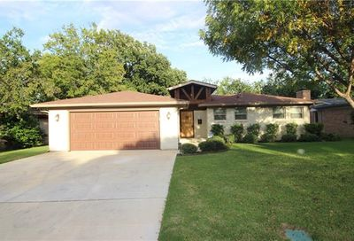 3705 Jeanette Drive Fort Worth TX 76109