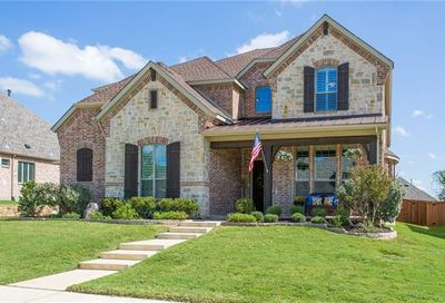 6712 Oak Knoll Road Flower Mound TX 76226