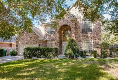 4967 Wolf Creek Trail Flower Mound TX 75028