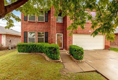 1609 Baxter Springs Drive Fort Worth TX 76247