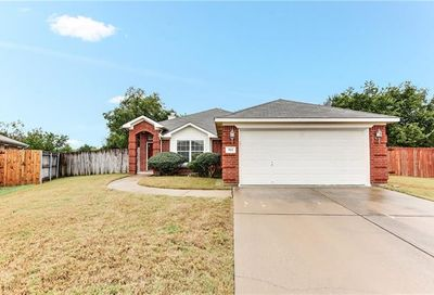 502 Ammonite Court Arlington TX 76002