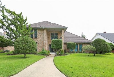2707 Ridge Top Lane Arlington TX 76006