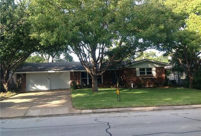 2708 Covert Avenue Fort Worth TX 76133
