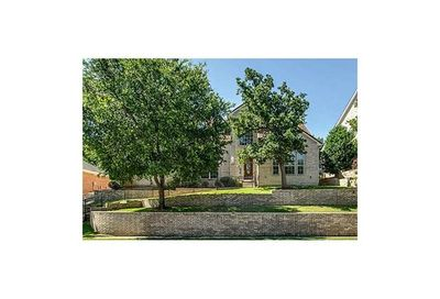 803 Bent Tree Drive Euless TX 76039
