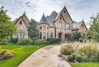 1617 Carruth Lane Southlake TX 76092