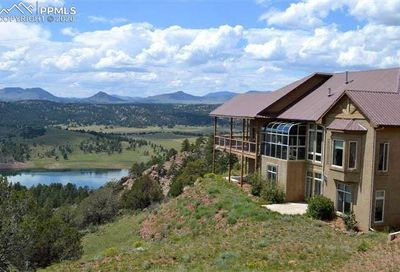 317 S Lakeview Heights Florissant CO 80816