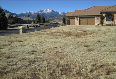3840 Hill Circle Colorado Springs CO 80904