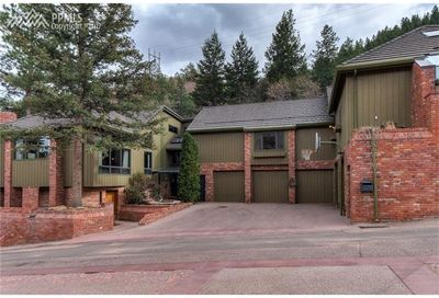 111 Fairview Avenue Manitou Springs CO 80829