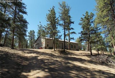 251 County 31 Road Florissant CO 80816