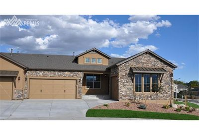 3260 Excelsior Drive Colorado Springs CO 80920