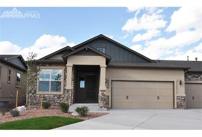 3230 Excelsior Drive Colorado Springs CO 80920
