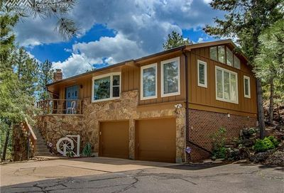 6026 Pike Drive S Larkspur CO 80118