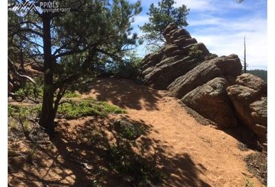 27 Sugarloaf Summit Road Manitou Springs CO 80829