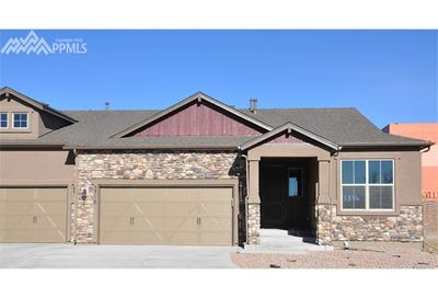 3316 Union Jack Way Colorado Springs CO 80920