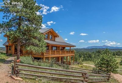 2333 County 403 Road Florissant CO 80816