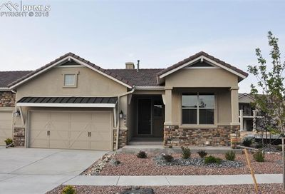 2042 Zenato Court Colorado Springs CO 80921