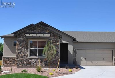 3315 Union Jack Way Colorado Springs CO 80920