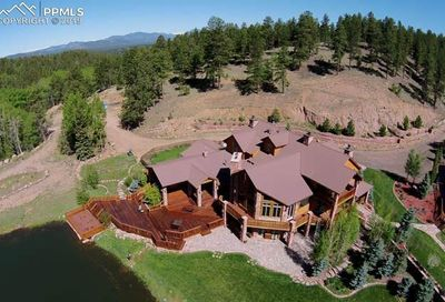 10 Kutsu Ridge Road Florissant CO 80816