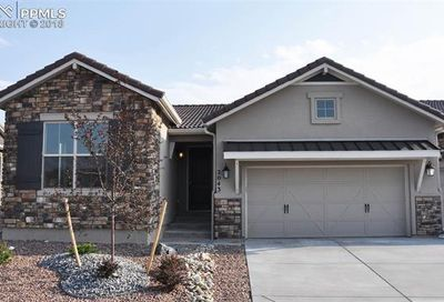 2043 Zenato Court Colorado Springs CO 80921