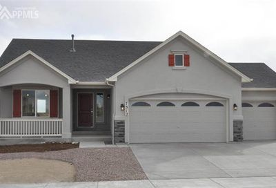 7312 Lewis Clark Trail Colorado Springs CO 80927