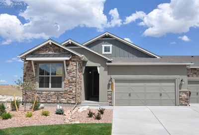 6355 Harney Drive Colorado Springs CO 80924