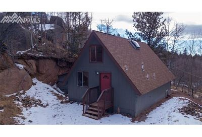 472 Grey Eagle Drive Cripple Creek CO 80813