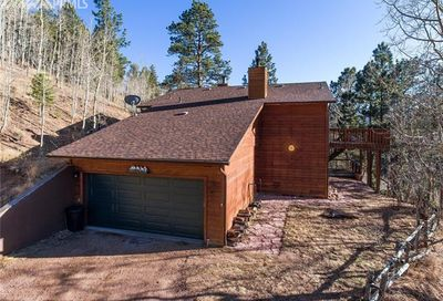 9525 Canyon Drive Woodland Park CO 80863