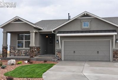 9321 Kathi Creek Drive Colorado Springs CO 80924