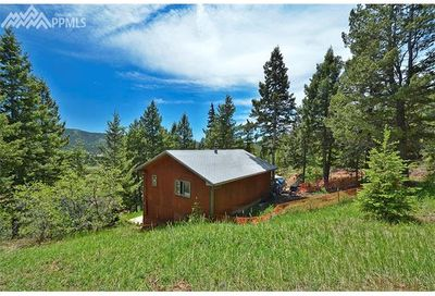 822 Highway 24 Highway W Woodland Park CO 80863