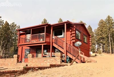 1133 Bison Creek Trail W Divide CO 80814