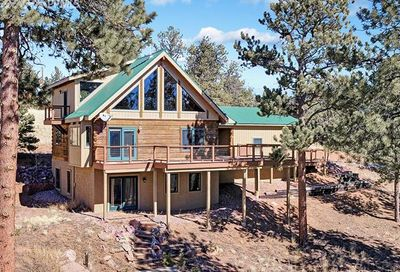 76 Kingston Drive Florissant CO 80816