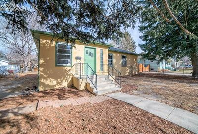1318 Madison Street E Colorado Springs CO 80907