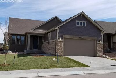 4504 Portillo Place Colorado Springs CO 80924