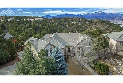 4968 Stonehill Road Colorado Springs CO 80918