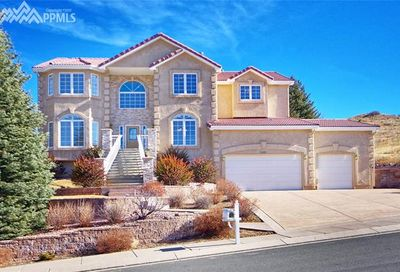 3251 Muirfield Drive Colorado Springs CO 80907