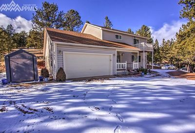 855 Gold King Drive Cripple Creek CO 80813