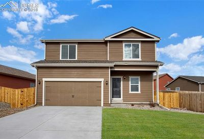 6728 Kearsarge Drive Colorado Springs CO 80925