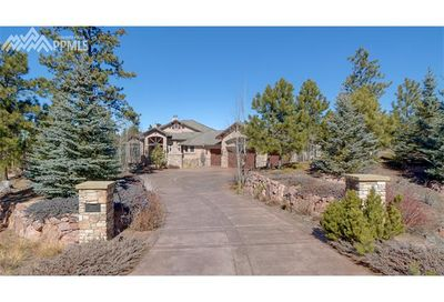 13970 Staffshire Lane Colorado Springs CO 80908