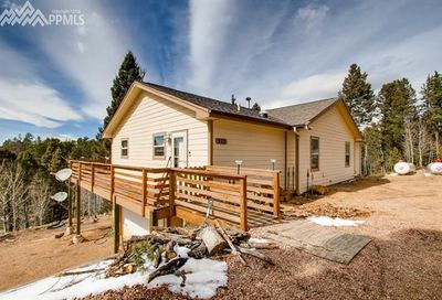 323 Woody Creek Road Divide CO 80814