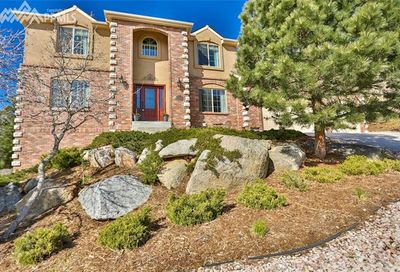 525 Paisley Drive Colorado Springs CO 80906