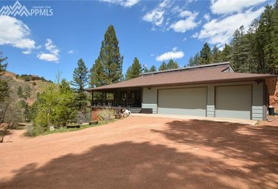 1500 Sutherland Creek Road Manitou Springs CO 80829