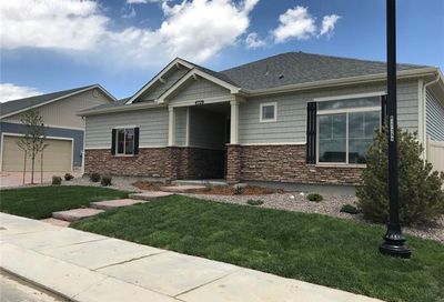 6729 Windbrook Court Colorado Springs CO 80920