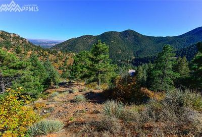 5198 Crystal Park Road Manitou Springs CO 80829