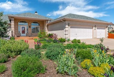 9245 Gingerhill Court Colorado Springs CO 80920