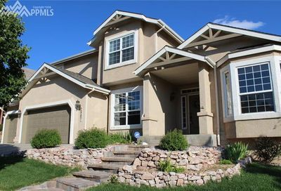 2907 Glen Arbor Drive Colorado Springs CO 80920