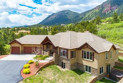 4571 Red Rock Ranch Drive Palmer Lake CO 80133