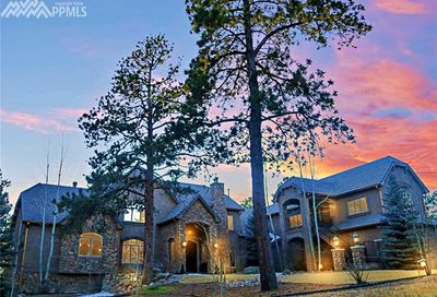 15376 Shadow Mountain Ranch Road Larkspur CO 80118
