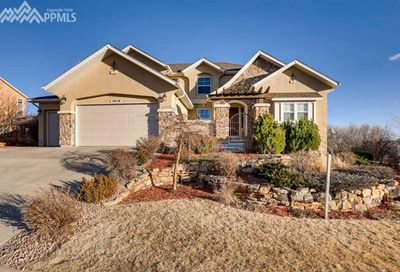 1919 Diamond Creek Drive Colorado Springs CO 80921