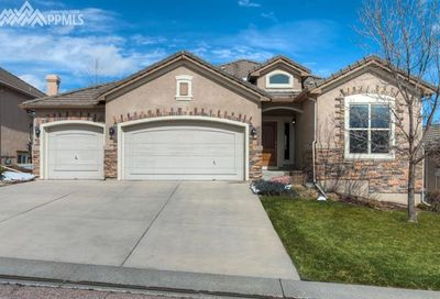 13835 Firefall Court Colorado Springs CO 80921