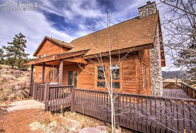 1028 County 111 Road Florissant CO 80816